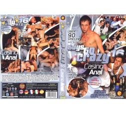 Sexy Shop Online I Trasgressivi - Dvd Gay - Guys Go Crazy 16 Casino Boyale – Eromaxx Films
