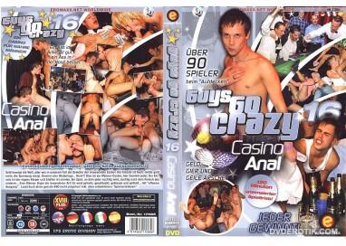 Dvd Gay - Guys Go Crazy 16 Casino Boyale – Eromaxx Films
