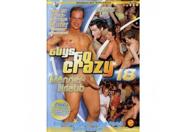 Dvd Gay Guys Go Crazy 18 Cock Beach – Eromaxx