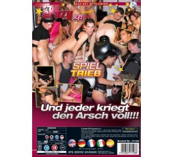 Dvd Gay Guys Go Crazy 28 Fetish Fuck Fest – Eromaxx