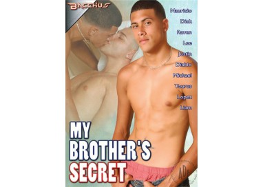 Dvd Gay - My Brother's Secret – Filmco
