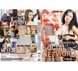 Dvd Etero Social Network  - Thema Film