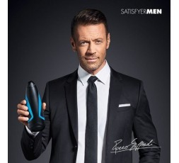 sexy shop online i trasgressivi Masturbatore Design Satisfyer Men - Satisfyer