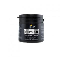 Sexy Shop Online I Trasgressivi - Lubrificante Siliconico - Power Premium Cream - Pjur