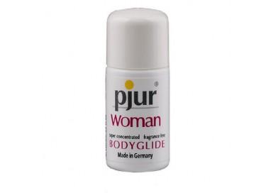 Lubrificante Siliconico - Personal Silicone Woman - Pjur
