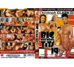 Sexy Shop Online I Trasgressivi - Dvd Etero - Big Natural Tits 19 - Evil Empire