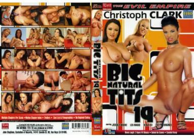 Dvd Etero - Big Natural Tits 19 - Evil Empire
