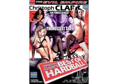 Dvd Etero - Best Of Hardball - Evil Empire