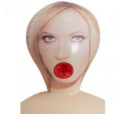 Sexy Shop Online I Trasgressivi - Bambola Gonfiabile - Briana - Doc Johnson