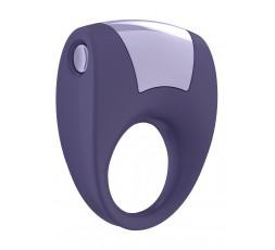Anello Fallico Vibrante Viola Vibrating Ring - Ovo