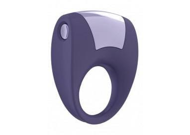 Anello Fallico Vibrante - Vibrating Ring - Ovo