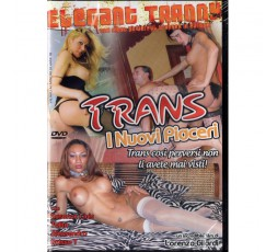 Sexy Shop Online I Trasgressivi - Dvd Trans - I Nuovi Piaceri - Lorenzo Gilardi