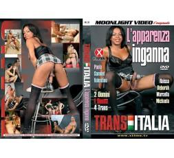 Sexy Shop Online I Trasgressivi - Dvd Trans - L'Apparenza Inganna - Xtime