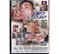 Sexy Shop Online I Trasgressivi - Dvd Trans - Il Buco Del Millennio