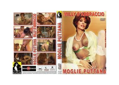 Dvd Hard Moglie Puttana - Vip