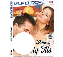 Sexy Shop Online I Trasgressivi - Dvd Etero - Mature Big Tits - Milf Europe