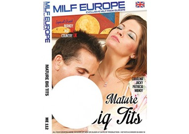 Dvd Etero Mature Big Tits - Milf Europe
