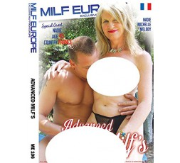 Sexy Shop Online I Trasgressivi - Dvd Etero - Advanced Milf's - Milf Europe