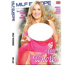 Sexy Shop Online I Trasgressivi - Dvd Etero - Milf Whores - Milf Europe
