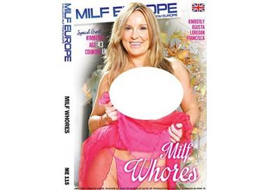 Dvd Etero - Milf Whores - Milf Europe