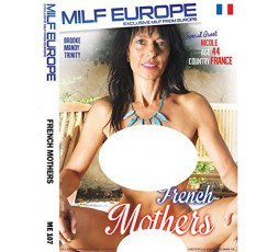 Sexy Shop Online I Trasgressivi - Dvd Etero - French Mother - Milf Europe