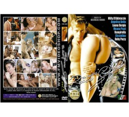 Dvd The Best Of Rocco Siffredi - Fm Video