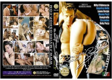 Dvd Etero - The Best Of Rocco Siffredi - Fm Video