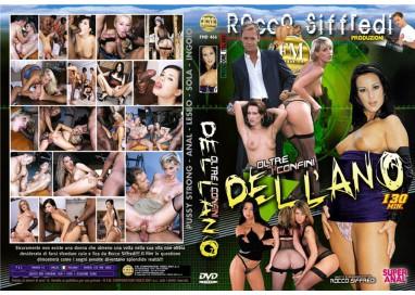 Dvd Etero - Oltre I Confini Dell'Ano - Fm Video