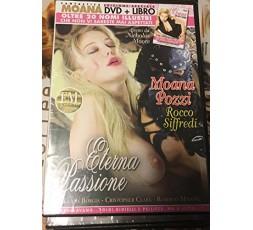 Dvd Etero Eterna Passione - Fm Video Corporation
