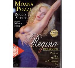 Sexy Shop Online I Trasgressivi - Dvd Etero - Regina Dei Sogni - Fm Video