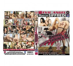 Dvd Etero Rocco: Animal Trainer 31 - Fm Video Corporation