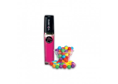 Cosmetico Sexy - Bubble Gum Gloss Bright Effect Hot Cold - Voulez Vous