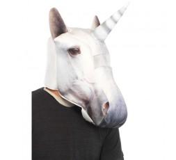 Maschera Da Unicorno Foam Unicorn Mask - Leg Avenue