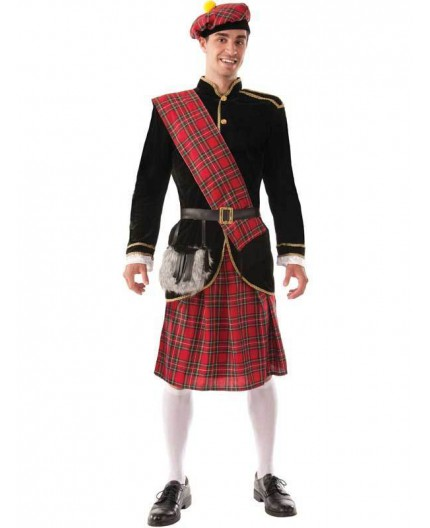 Costume Scozzese Kilt Scotsman Kilt - Forum