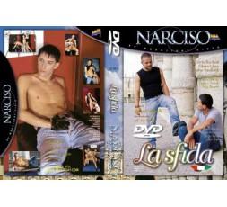 Dvd Gay Narciso La Sfida