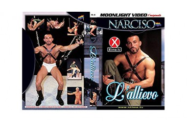 Dvd Gay - Narciso L'allievo - Xtime