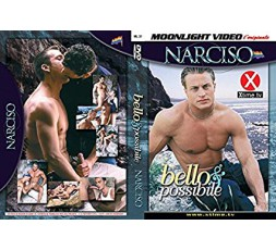 DVD GAY Narciso Bellos & Possibile - Xtime.Tv