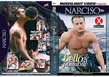 Dvd Gay - Narciso Bellos & Possibile - Xtime