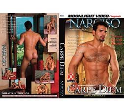 Dvd Gay Narciso Carpe Diem - Bacchus