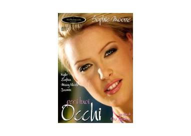 Dvd Lesbo - Per I Tuoi Occhi - Moonlight Video