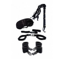 Sexy Shop OnLine I Trasgressivi - Kit BDSM - Bedroom Bondage Kit - Pipedream