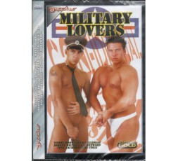 Sexy Shop Online I Trasgressivi - Dvd Gay - Military Lovers - Bacchus