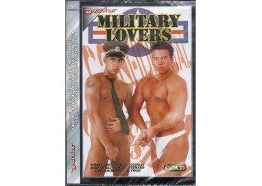 Dvd Gay - Military Lovers - Bacchus