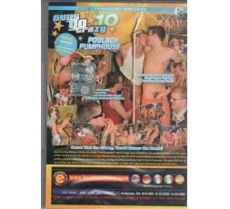 Dvd Gay Guys Go Crazy 10 - Eromaxx Films