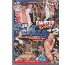 Dvd Gay Guys Go Crazy 12 - Eromaxx Films