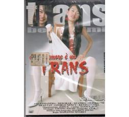 Dvd Transex Il Mio Amore è Un Trans - Isabella