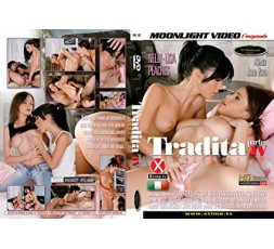 Sexy Shop Online I Trasgressivi - Dvd Lesbo - Tradita - Xtime