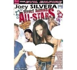 Sexy Shop Online I Trasgressivi - Dvd Etero - Service Animals All Stars - The Evil Empire