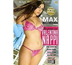 Dvd Etero Un Giorno Con Valentina Nappi - Fm Video