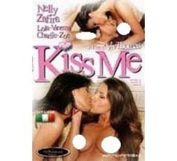 Sexy Shop Online I Trasgressivi - Dvd Lesbo - Kiss Me - Xtime